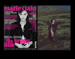 Marie Claire September 1998